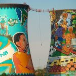 soweto towers